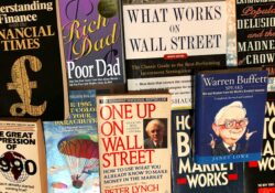 Best finance books for beginners