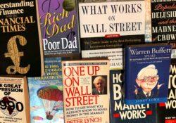 Best finance books for beginners
