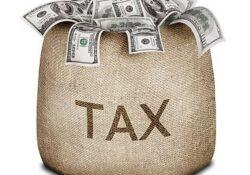 Tax deferred savings