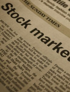 How to begin investing in stocks - Newspaper