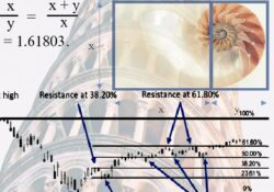 Fibonacci retracement trading