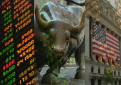 What is investing in the stock market