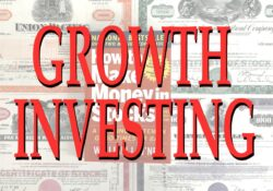 What is Growth Investing
