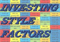 Investing style factors featured