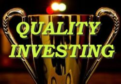 What is quality investing