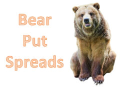 Bear put spreads explained