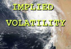 Understanding implied volatility