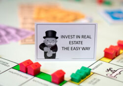 What's the easiest way to invest in real estate