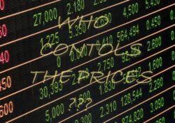 Who really controls the stock market