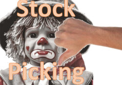 I suck at picking stocks
