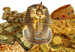 Why are we obsessed with gold?